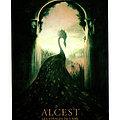 Alcest - Les Voyages De L'Âme postcard Other Collectable
