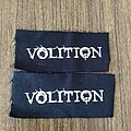 Volition patch
