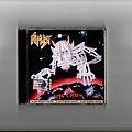 Ария - Игра с огнём / Aria - Play With Fire Tape / Vinyl / CD / Recording etc