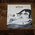 Satyricon ‎– Deep Calleth Upon Deep 2 × Vinyl Marble Gatefold