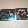 Borknagar – Empiricism CD Tape / Vinyl / CD / Recording etc