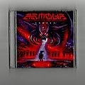 Armour - Armour (2009) Tape / Vinyl / CD / Recording etc