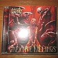 Sinister – Creative Killings (2001) Tape / Vinyl / CD / Recording etc