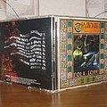Cruachan – Folk-Lore (2002) Tape / Vinyl / CD / Recording etc