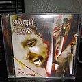 Malevolent Creation – The Will To Kill (2002) Tape / Vinyl / CD / Recording etc