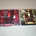 Order Of The Ebon Hand – XV: The Devil CD Tape / Vinyl / CD / Recording etc