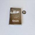 Witcher – Csendes Domb tape + pin Tape / Vinyl / CD / Recording etc