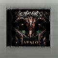 Rotting Christ – Aealo (2010) Tape / Vinyl / CD / Recording etc