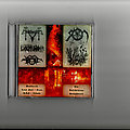 The Antichristian Symphonies – Baalberith/Loup Noir/Azoic/RÁN/Váboði split 2xCD (2013) Tape / Vinyl / CD / Recording etc