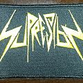 Supresion yellow Patch