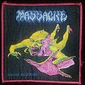Massacre - From Beyond Patch