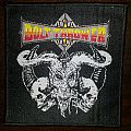 Bolt Thrower Patch