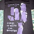 DEPECHE MODE - Songs Of Faith And Devotion Alan Wilder Traitor Version