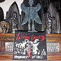 Living Death - Vengeance of Hell