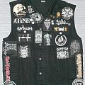 Hellhammer - Battle Jacket - Kutte