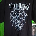 "Filth of Mankind - ""Apocalyptic Reality"" Tee"