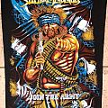 Suicidal Tendencies Backpatch