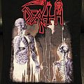 DEATH - Human Backpatch