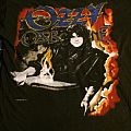 Ozzy Osbourne No Rest For The Wicked Tour Shirt