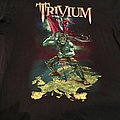 Trivium Tour T shirt