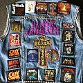 Iron Maiden - Battle Jacket - Jacket update