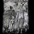 Septicflesh - TShirt or Longsleeve - Septicflesh Mexico tour shirt