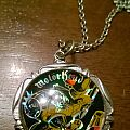 Motorhead 'Bomber' pendant Other Collectable