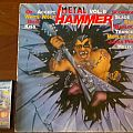Metal Hammer Vol. II tape & Vol. II vinyl Tape / Vinyl / CD / Recording etc