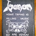 Venom patch
