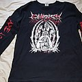 Gorgasm - Axe to Mouth longsleeve TShirt or Longsleeve