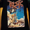 Risk - Hell's Animals TShirt or Longsleeve