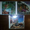 Risk CD's - Hell's Animals/Dirty Surfaces/Daily Horror News Tape / Vinyl / CD / Recording etc
