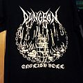 Dungeon - English Hell TShirt or Longsleeve