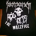 Pentagram (Chile) shirt