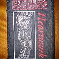 Carcass - Heartwork patch