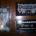 Possesion Tape / Vinyl / CD / Recording etc