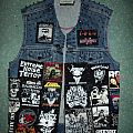 Bathory - Battle Jacket - Metalpunk Vest