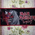 Iron Maiden - Purgatory patch