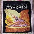 Assassin - Patch - Assassin - The up coming terror patch