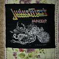 Judas Priest - Painkiller Vintage Patch