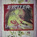 Exciter - Unveiling the wicked patch
