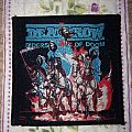 Deathrow - Riders of doom patch