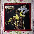 Razor - Executionors Song Patch