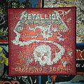 Metallica - Creeping Death Patch (Bootleg)