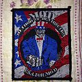 M.O.D (Method of destruction) - U.S.A for M.O.D Patch