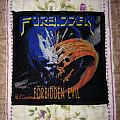 Forbidden - forbidden evil patch