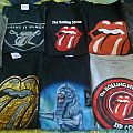 The Rolling Stones - TShirt or Longsleeve - The Rolling Stones T Shirt Collection