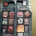 Death MetalBattle Jacket
