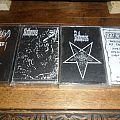 albums, demos Death/black Metal
