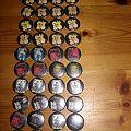 Metallica Pin / Badge